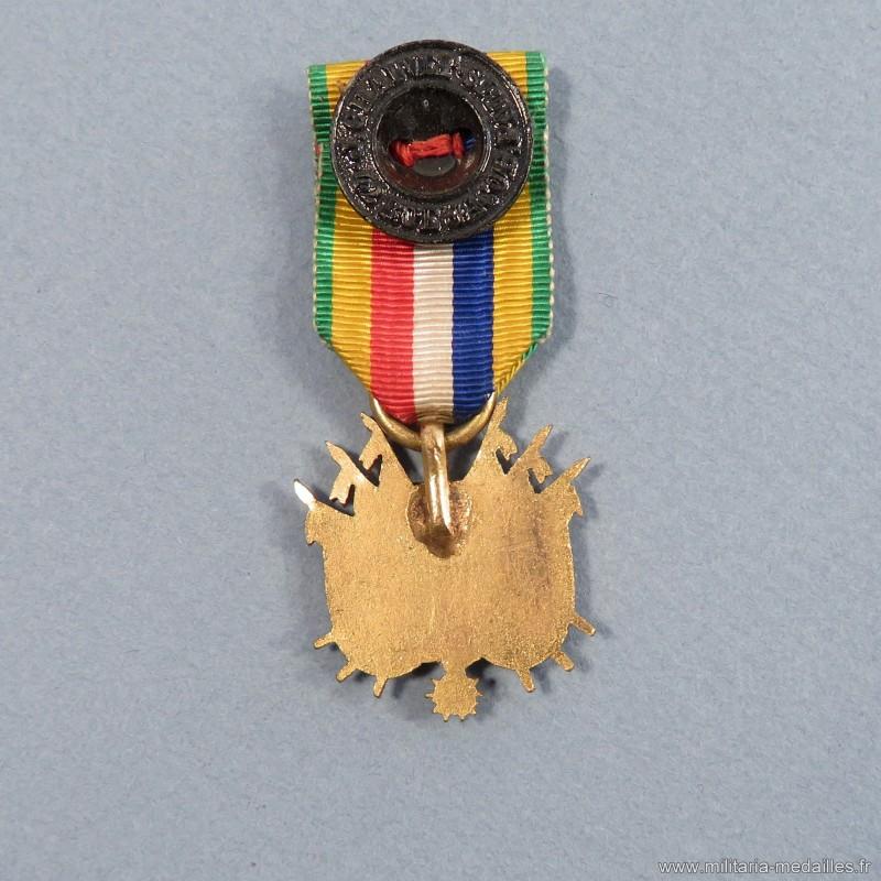 medaille des anciens combattants de la guerre de 1870 1871. Black Bedroom Furniture Sets. Home Design Ideas