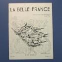 REVUE PATROTIQUE LA BELLE FRANCE DE JUILLET 1935 MARECHAL PETAIN