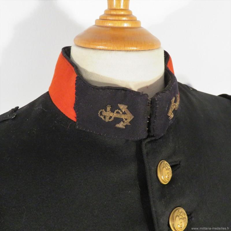 D'un Modele Lieutenant Regiment D 1931 Veste D'uniforme Tenue Nnvm0w8O
