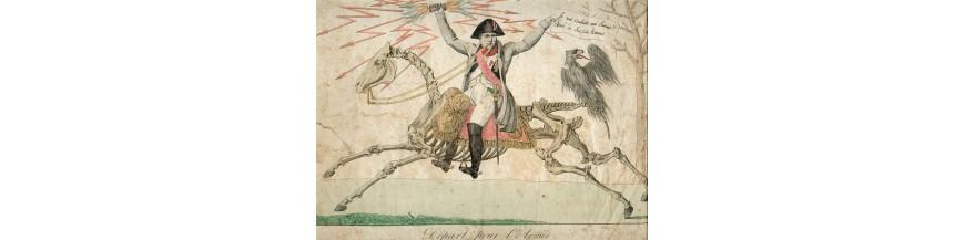 - MILITARIA 1789 REVOLUTION NAPOLEON Ier ET SECOND EMPIRE
