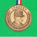 JOURNEE COLONIAL PATRIOTIQUE LYAUTEY LE PACIFICATEUR DU MAROC 1903-1912