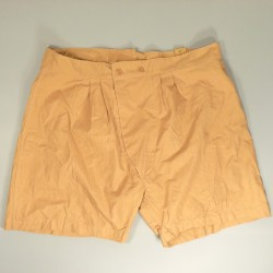 SHORT TROPICAL INDOCHINE OU SAHARA DATE 1953 T7