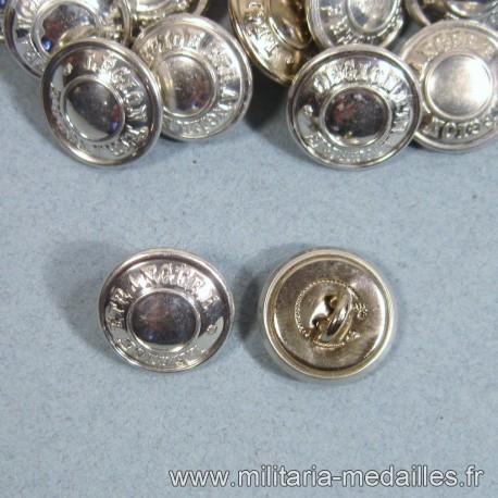 PETIT BOUTON LEGION ETRANGERE CAVALERIE DIAMETRE 1.6 cm