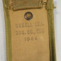 HOUSSE DE CISAILLE US DATEE 1944 MILITARIA WW2