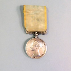 MEDAILLE DE L'EXPEDITION FRANCO BRITANIQUE DE CRIMEE 1854 1855 CRIMEA SEBASTOPOL