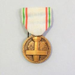 MEDAILLE DU MERITE DE L'AFRIQUE NOIRE DAKAR AOF AEF CFS 1941