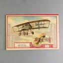 INDICATEUR OFFERT PAR LES FACTEURS DES TELEGRAPHES DE L'ANNEE 1917 AVIONS DE LA FLOTTE AERIENNE FRANCAISE