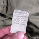 SAC A LINGE OU A PAQUETAGE BARRACK BAG US KAKI MODELE 1939 DATE 1944