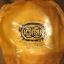 CASQUETTE D'OFFICIER SUPEREUR AMERICAIN US ANNEES 1950 BELLE FABRICATION A TAIPEI TAIWAN